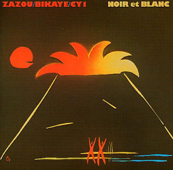 Zazou Biyake CY1