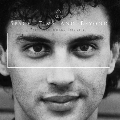 Akis Space Time Beyond
