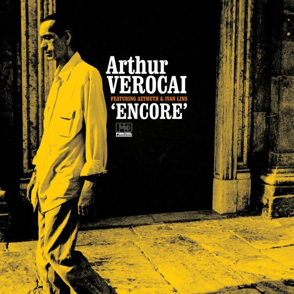 Arthur Verocai - Bis