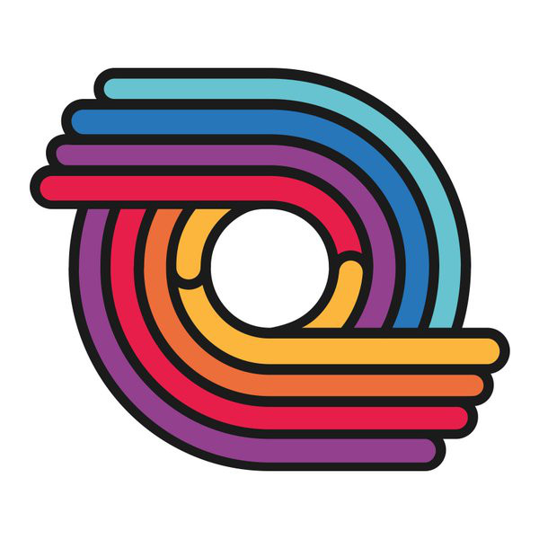 Be With Records Logo