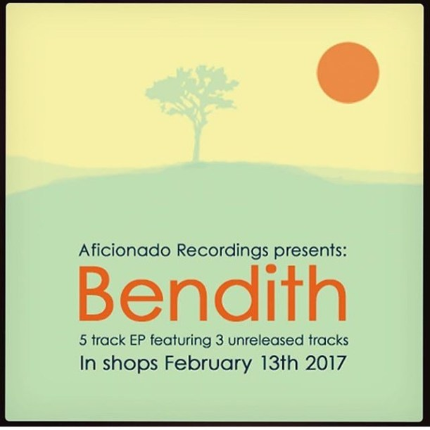 Bendith poster