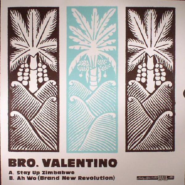 Bro Valentino - Stay Up Zimbabwe