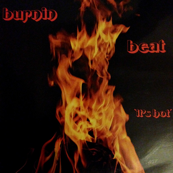 Burnin Beat - Searchin