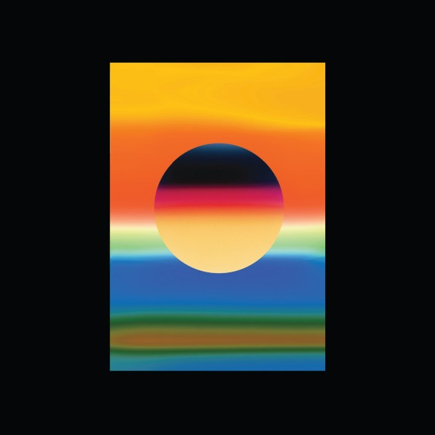 DARK THEY WERE AND GOLDEN EYED - 'DESIGN YOUR DREAMS' Vinyl artwork