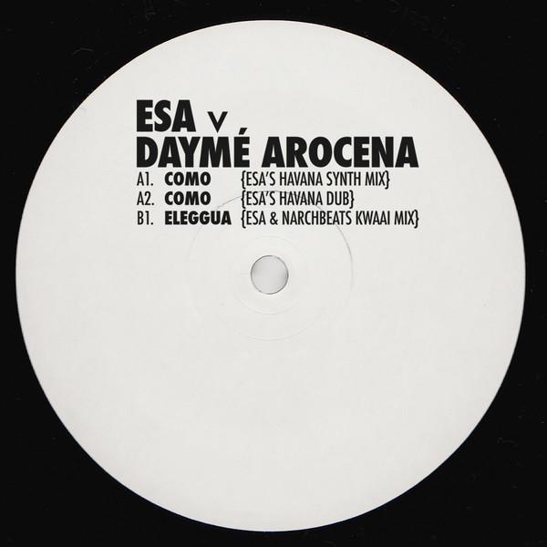 Dayme Arocena - Como