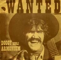 Doogy Degli Armonium - Mescaleros