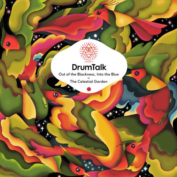Drumtalk Matt Sewell