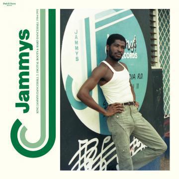 Dub Store Jammy 2