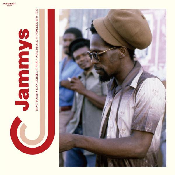 Dub Store Jammy 3
