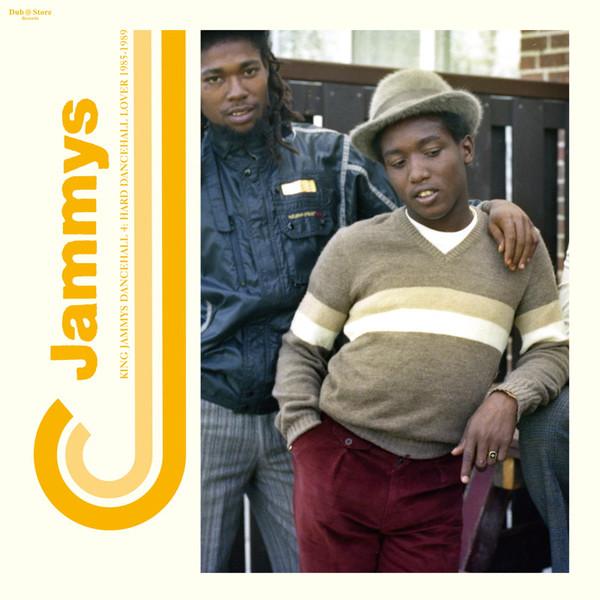 Dub Store Jammy 4