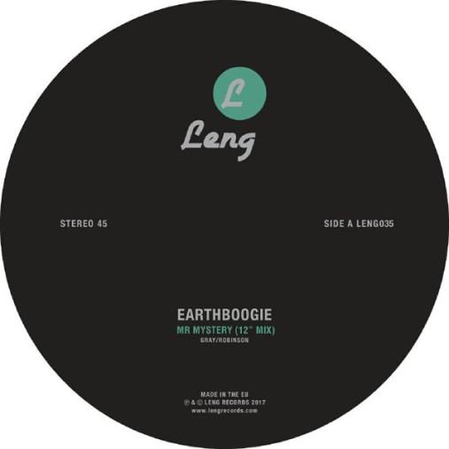 Earthboogie