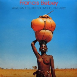 Francis Bebey New Track