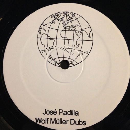 Jose Padilla Wolf Muller