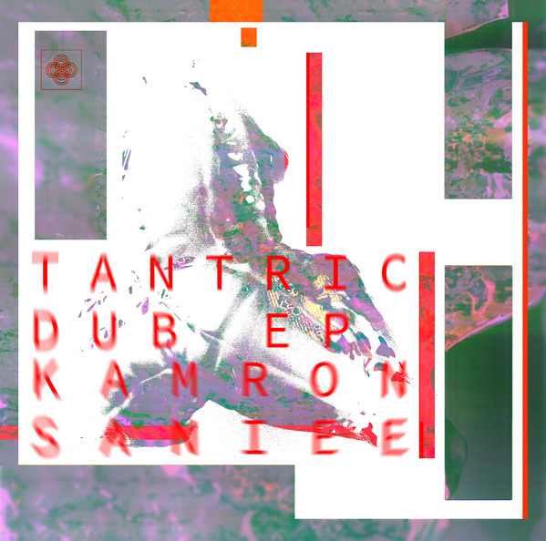 Kamron Saniee - Tantric Dub