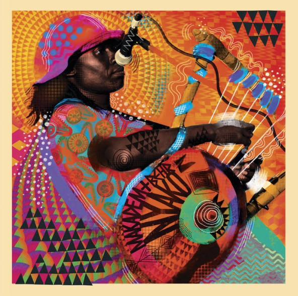 Makadem - Nyako - On The Corner