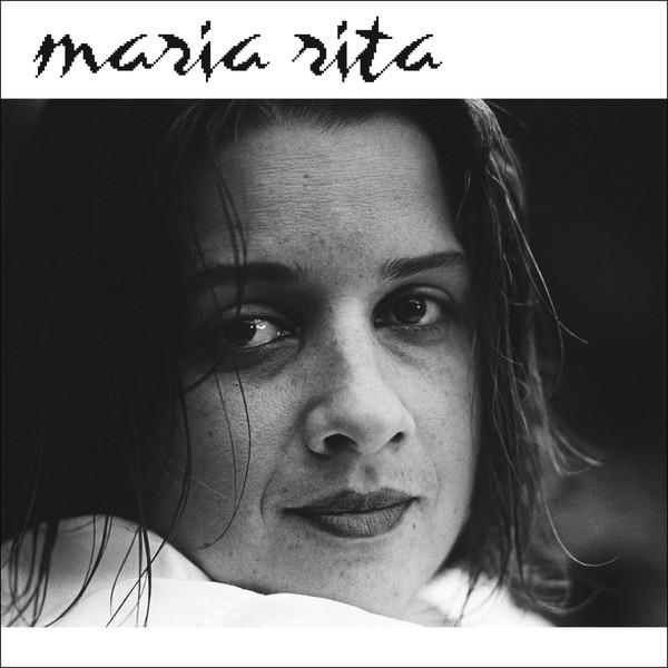 Maria Rita - Lamento Africano