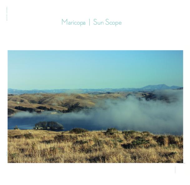 Maricopa Sun Scope sleeve