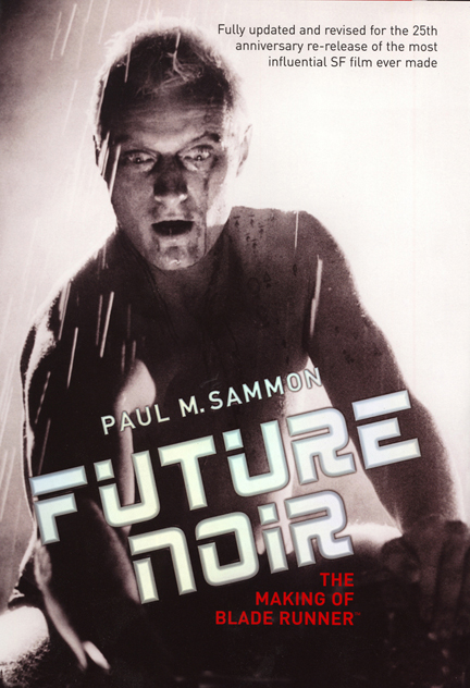 Paul Sammon - Future Noir