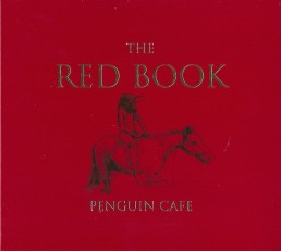Penguin Cafe Red Book
