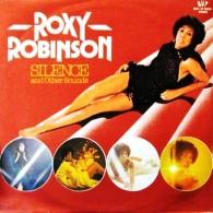 Roxy Robinson – You Know Why