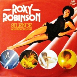 Roxy Robinson – You Know Why
