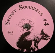 Secret Squirrel -4