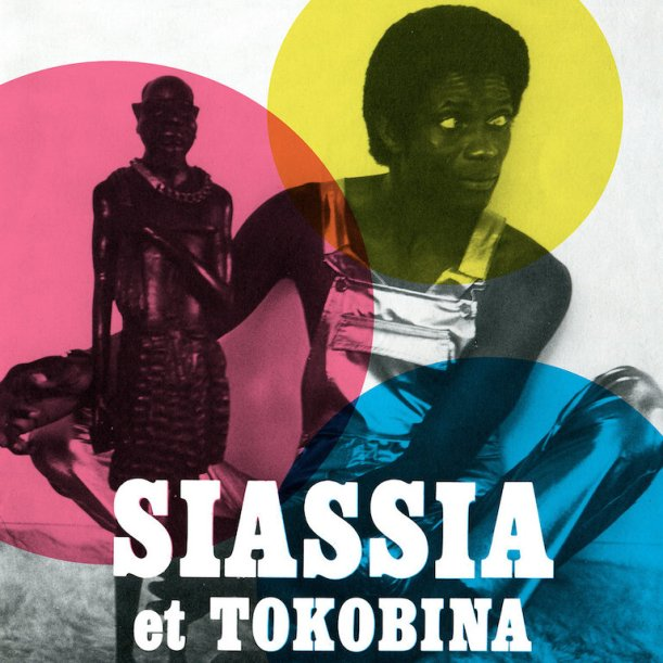 Siassia et Tokobina - Sangui