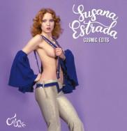 Susana Estrada - Quitate El Sosten (Javi Frias Extended Disco Edit)