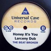 The Beat Broker - Honey Its You