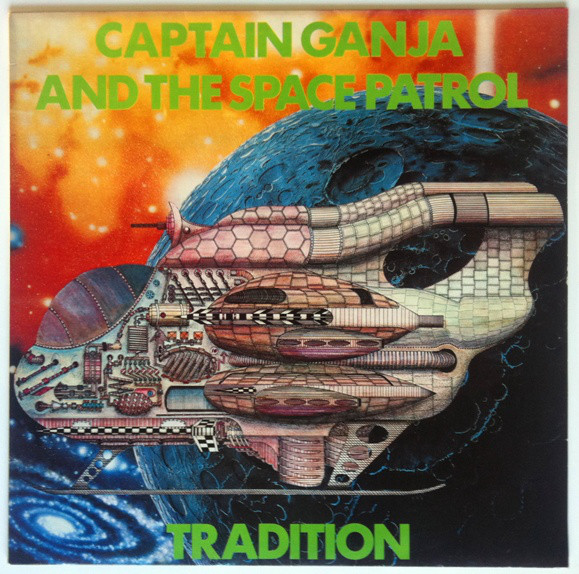 Tradition Captain Ganja