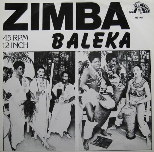Zimba Baleka