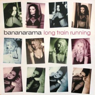 Bananarama Romany Dance