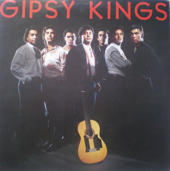 Gipsy Kings Inspiration