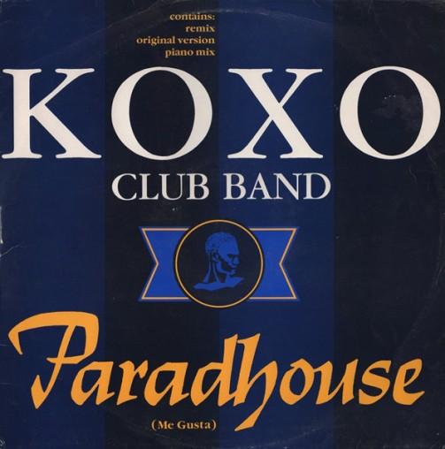 Koxo Club Band