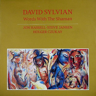 Sylvian Shaman