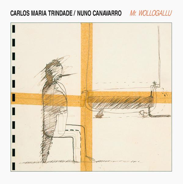Carlos Maria Trindade Nunco Canavarro