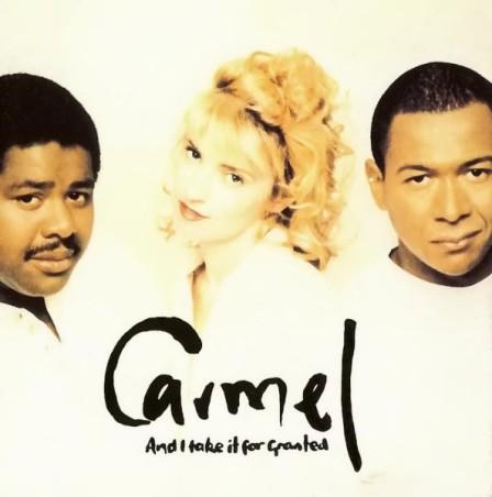 Carmel For Granted