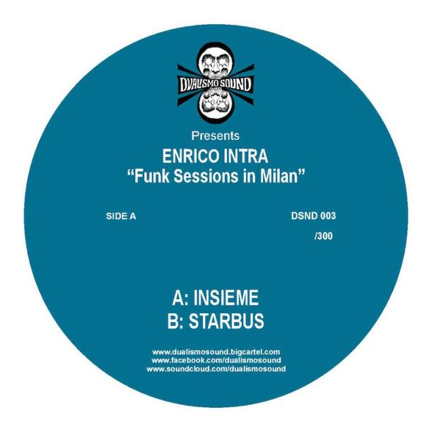 Enrico Intra Label