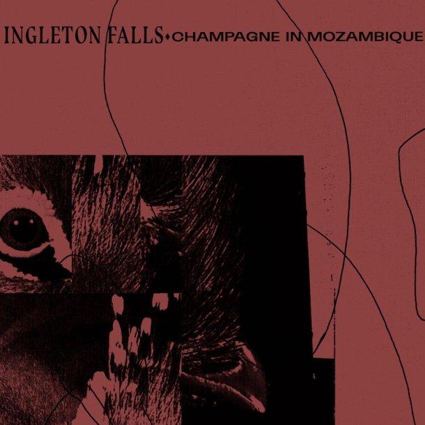 Ingelton Falls Art