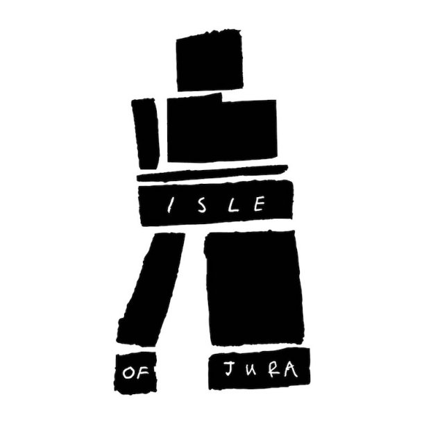 Isle Of Jura Logo