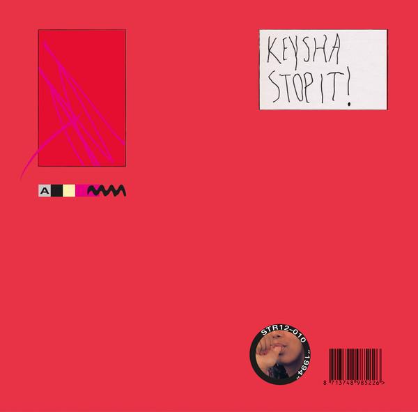 Keysha - Stop It - Stroom