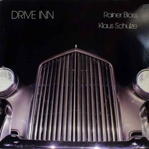 Klaus Schulze – Drive Inn