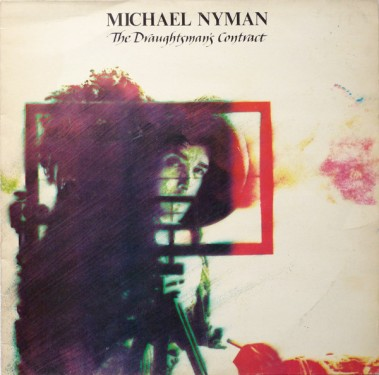 Michael Nyman ‎– The Draughtsman