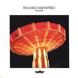 Richard Wahnfried – Tonwelle