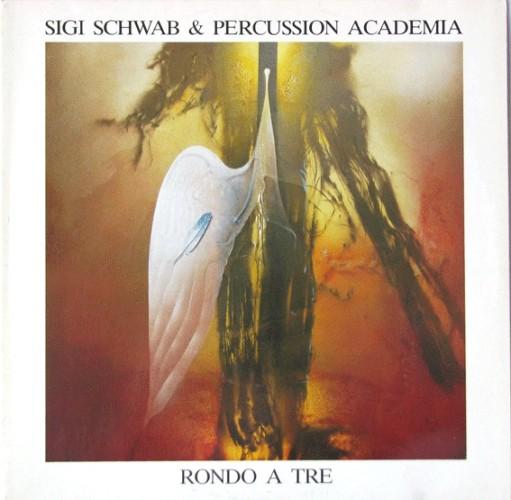Sigi Schwab Percussion Academia – Rondo A Tre