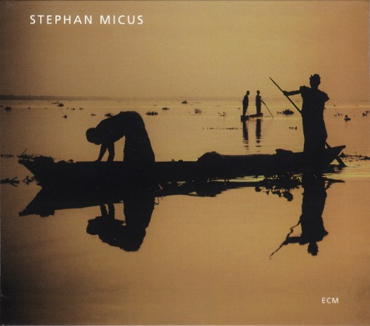 Stephan Micus ‎– The Garden Of Mirrors