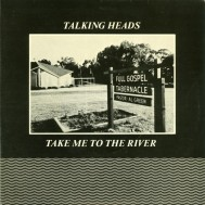 Talking Heads The River