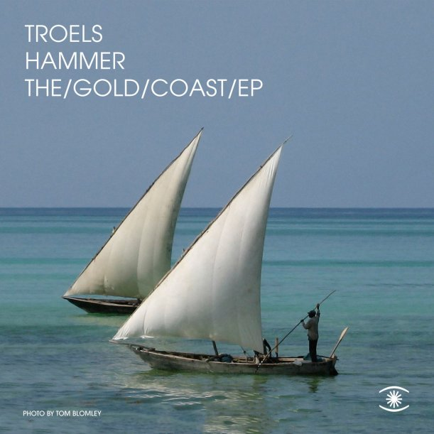 Troels Hammer Gold Coast