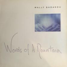 Wally Badarou – Words Of A Mountain
