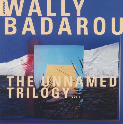 Wally Badarou - Unnamed Trilogy
